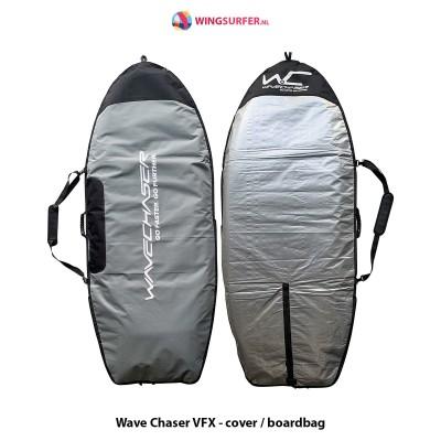 Boardbag wing board