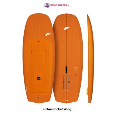 F-one Rocket Wing