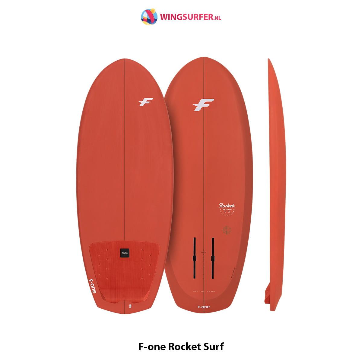 F-one Rocket Surf