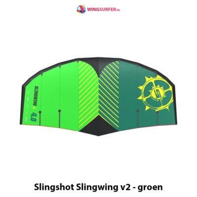 Slingshot Slingwing v2