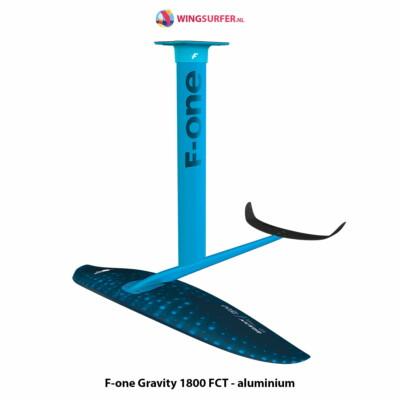 F-one Gravity 1800 FCT foil