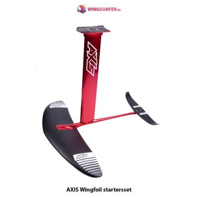 Complete hydrofoil sets wingsurfen